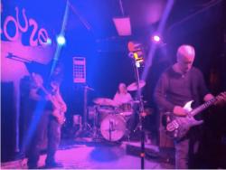 Voodoo Gearshift, Medicine Head, Joey Houck Band
