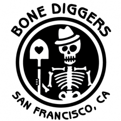 Bone Diggers, Dan Lebowitz, Jennifer Hartswick, James Casey, Reed Mathis, Jeff Franca, Dan Eisenberg, HeartByrne