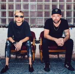 PHANTOGRAM with BOB MOSES