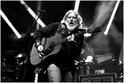 Bill Nershi (of String Cheese Incident), Ross James (of Phil Lesh & Terrapin Family Band)