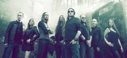 Eluveitie, Korpiklaani with Gone In April, Hinayana