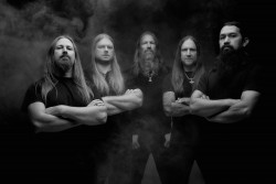 AMON AMARTH with ARCH ENEMY, AT THE GATES, GRAND MAGUS