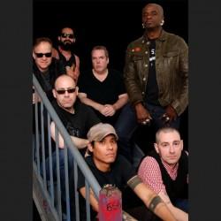 Mephiskapheles with Beta 7, San Diego City Soul Club DJs
