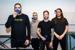 Off With Their Heads with Slingshot Dakota