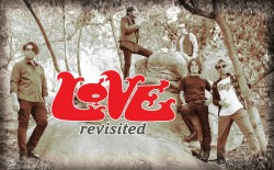 Love Revisited with The Loons, Thee Allyrgic Reaction, DJ Tony the Tyger
