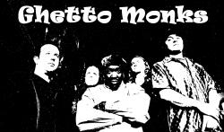 Ghetto Monks, Nurse Ratchett, Strong Suit