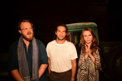 The Lone Bellow with Bellsaint