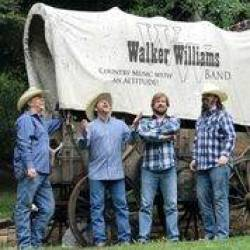 Walker Williams Band