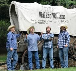 Walker Williams